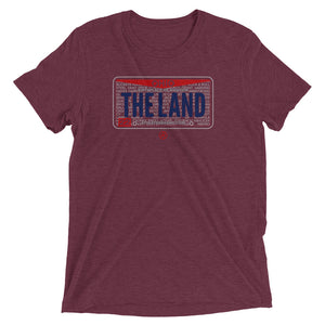 The Land by Larry Nance Jr