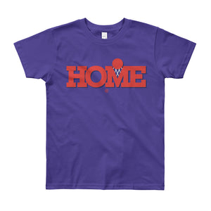 Home (Youth) by Larry Nance Jr.