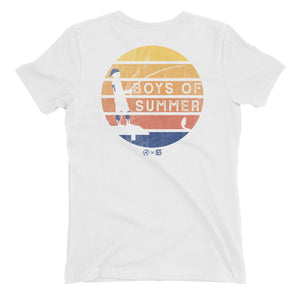 Boys of Summer (Women's) by Josh Hader