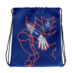 Changeup (Drawstring Bag) by Yasmani Grandal