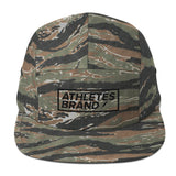 Athletes Brand Camper