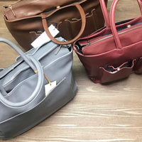 Matt & Nat diaper bag Raylan Med Collection