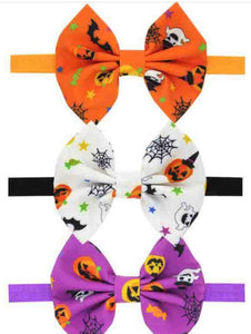 Halloween hairbands