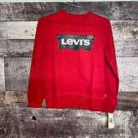 levis red batwing tee