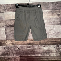 Levi's smoked pearl pull on short