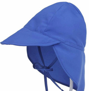 neck protector sun hat