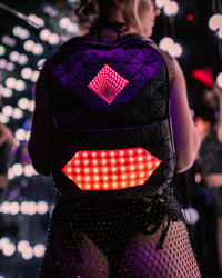 Cosmic Infinity Backpack