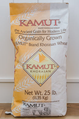 Kamut Whole Grain