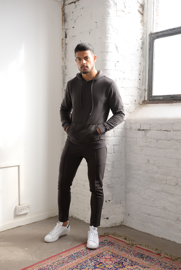 Smart Tracksuits