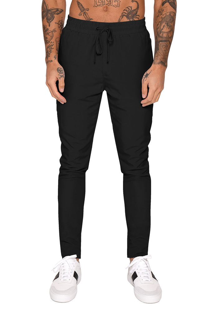 Tech Pants - Black