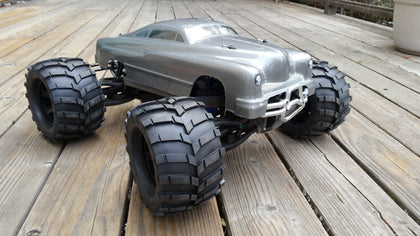 Monster Truck Bodies