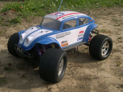 1/8 Off Road, SC Truck and Buggy Bodies