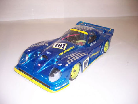 0402/.75 - Light Weight PANOZ ESP. GTR-1