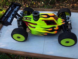 OFF34 - EVO DP Buggy body