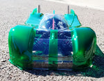 PRE- ORDER 8500 Jag XRS Li High speed body for 1/7 scale 2mm