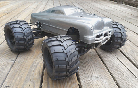 MON8/2 - Monster Truck - 1952 Mercury