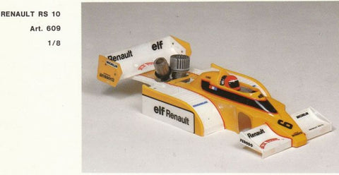 S0609 - RENAULT RS 10