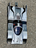 Delta Plastik S0706/2 - PORSCHE 956 - TIPO 2 Speed Run 1/8 Scale GP RC car body
