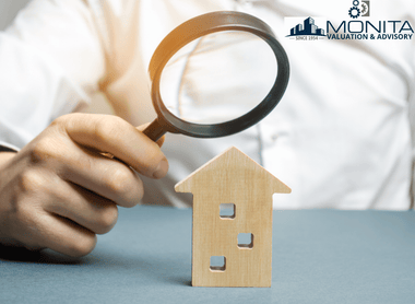 Valuation of Residential property
