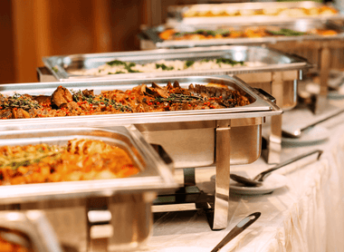 Affordable Catering - Penrith