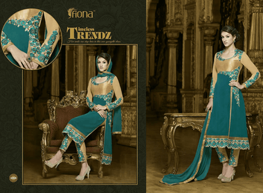 Stitched Indian Salwar Suit