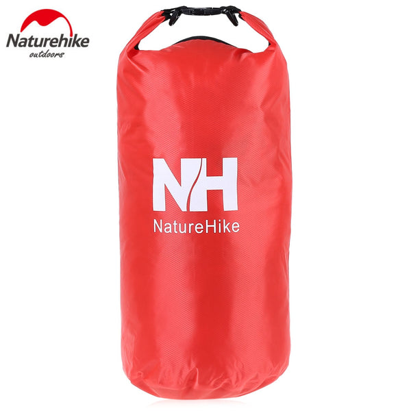 NatureHike Multifunctional Outdoor Travel Camping Hiking Rafting Swimming Waterproof Dry Bag