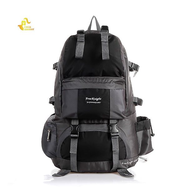 Free Knight 50L Polyester Water Resistant Rucksack