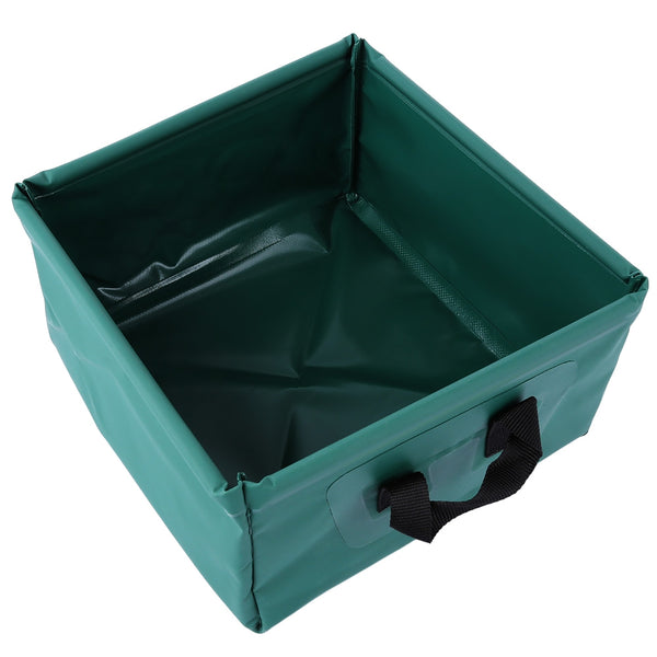 Collapsible Folding Water Pot Washbasin
