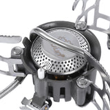 Outdoor Camping Foldable Gas Stove Burner