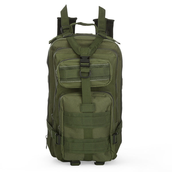 Military Style 30L Backpack
