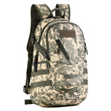 Outlive America Waterproof Military Style Backpack