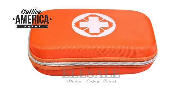64pcs First Aid Kit