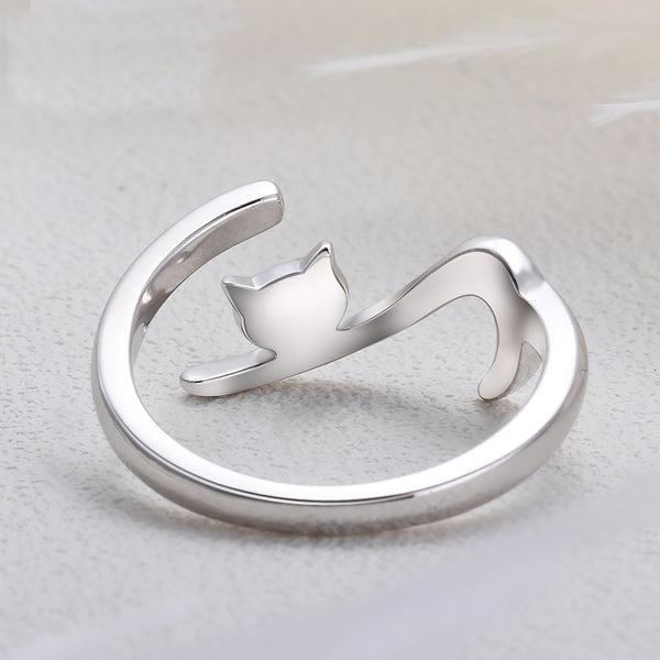 Long Tail Cat Rings