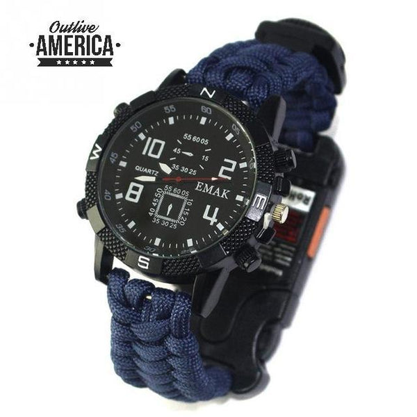 best survival watch 2019