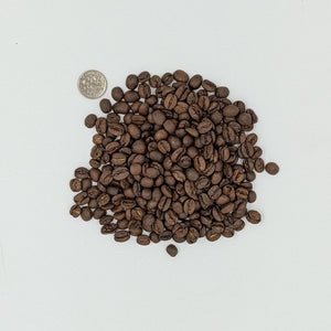 Roasted Mocha Yemeni Coffee