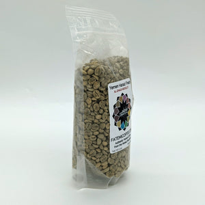 Green Coffee Beans Haraaz Fresh Microlot
