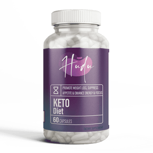 Hudu Keto Diet | 975mg