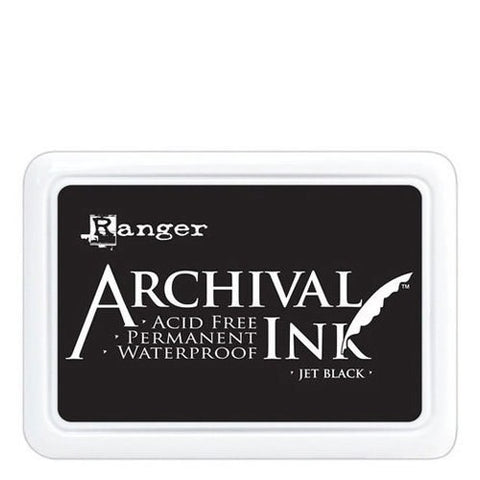 Ranger Archival Ink - 4x6 Size