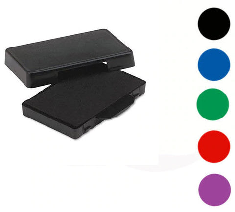 JessicaLynnOriginal Rubber Ink Pad for your Rubber Stamps Permanent Trodat Dye