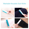 Portable Smartphone Fingerprint Cleaner Fully Washable With Cover