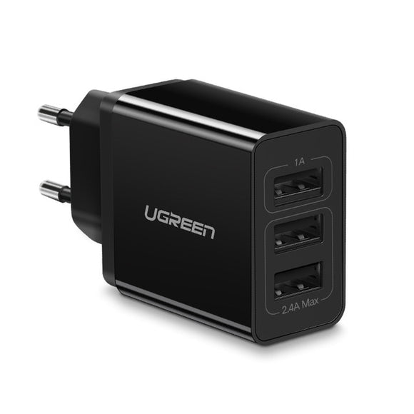Travel USB Charger brick