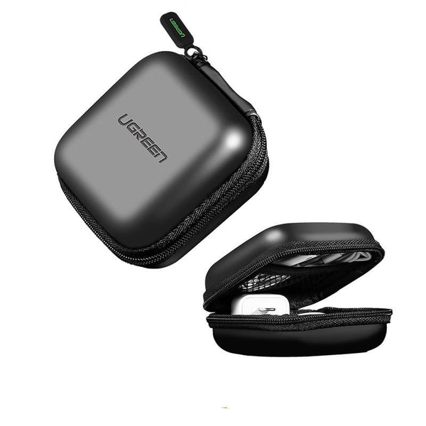 Earbud Hard Portable  Carrying Case