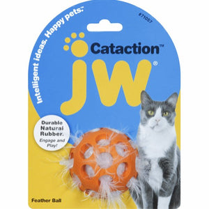 JW Cataction Fjærball