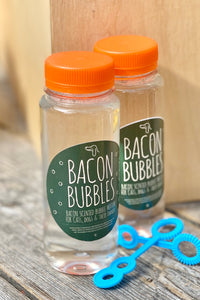Bacon Bubbles
