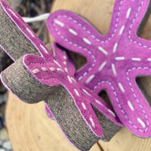 Load image into Gallery viewer, Sammy the starfish eco toy