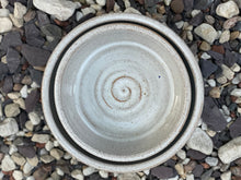 Load image into Gallery viewer, Hand Thrown Pottery Dog Bowl