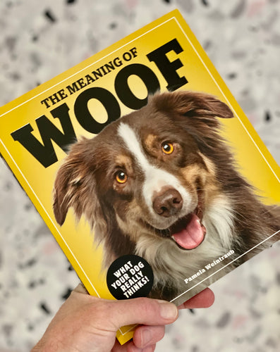 The meaning of woof book