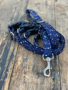 """stars"" collars & lead by Barkley & Fetch"