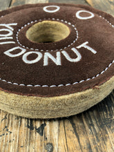 "Load image into Gallery viewer, ""You donut"" eco toy"