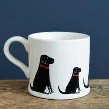 Load image into Gallery viewer, Labrador Dog Mug